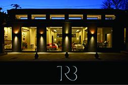 TRB餐厅